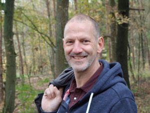 Psycholoog Amersfoort Frank Odding